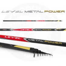 TUBERTINI LEVEL METAL POWER MT.5.00