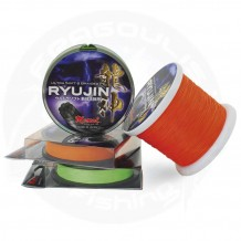 MOMOI RYUJIN ULTRA SOFT 8 BRAIDED PE ARANCIONE 1000MT.