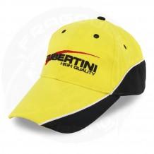 TUBERTINI CONCEPT BLACK CAP
