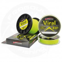 TUBERTINI BRAIDED LINE VIRAL 1000 M.T