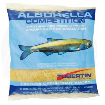 TUBERTINI ALBORELLA COMPETITION 1kg