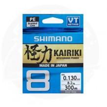 SHIMANO KAIRIKI 8 MULTICOLOR MT.300