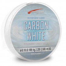 TUBERTINI CARBON WHITE MT.50