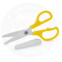 TUBERTINI BRAID CERAMIC SCISSOR