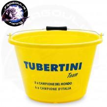 TUBERTINI  ΚΟΥΒΑΣ PVC 17lt.